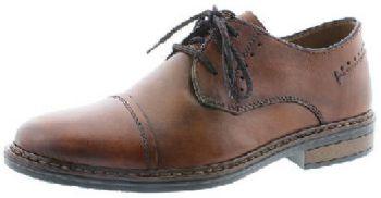 Rieker mens shoes 17617-24